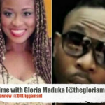 OJB Jezreel Speaks With Inspiration FM's Gloria Maduka In His First Interview Since His Kidney Transplant