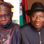 """I Feel Obliged To Reply Your Letter For A Number Of Reasons"" President Jonathan Replies Obasanjo's Letter"