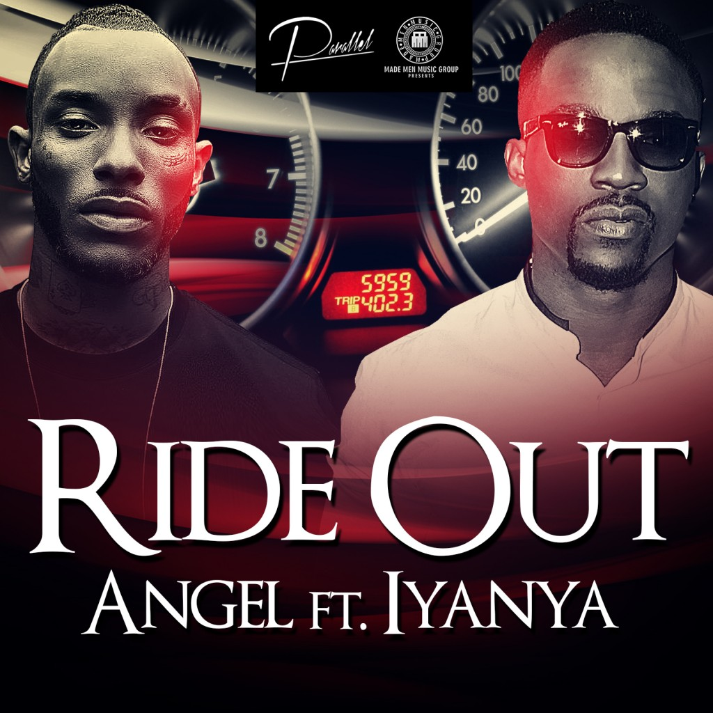 ride out 2