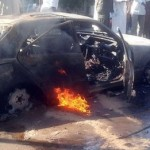 Bomb Blast in Maiduguri Kill At Least 17