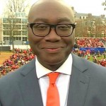 BBC Presenter Komla Dumor Dies At 41