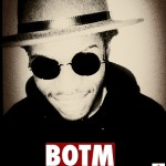 New Video: BOJ – #BOTM  (BOJ On The Microphone)
