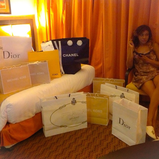 Chika-Ike-Shopping-Bags