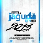 JAGUDA.COM & DJ ECOOL Present Top 20 Most Downloaded Songs On 2013 (The Mixtape)