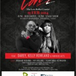 Kelly Rowland To Perform At Darey's Love Like A Movie – Season 2
