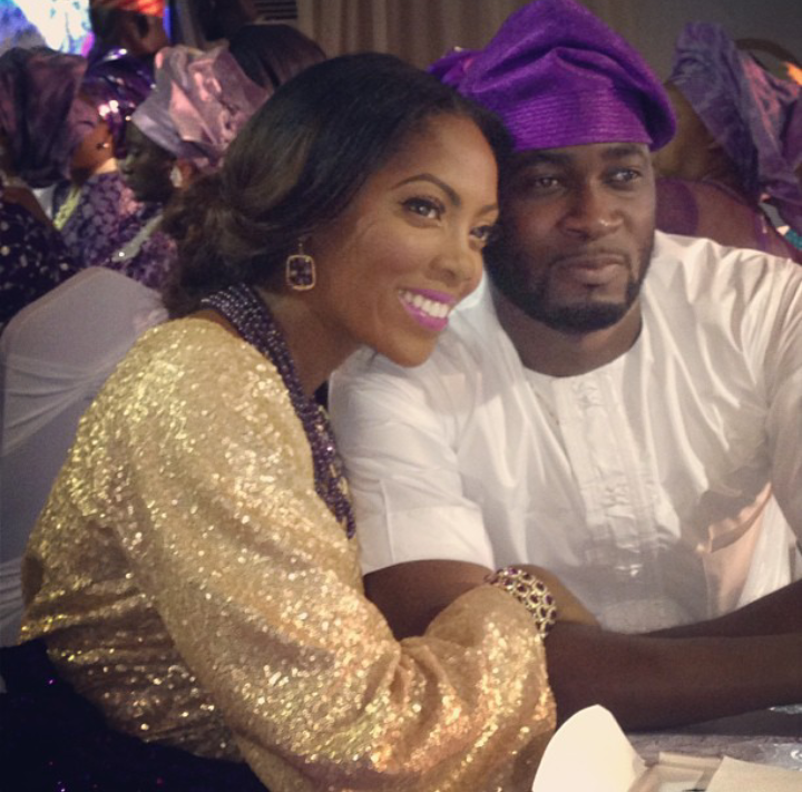 hottest celebrity couples in nigeria