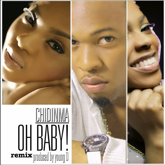 chidinma-oh-baby-remix