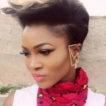 VIDEO: Shots Fired! Female Rapper Eva spits fire in this short clip