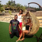 Big Brother Africa Stars Melvin Oduah and Dillish Mathews Takes Their Talents To Nollywood