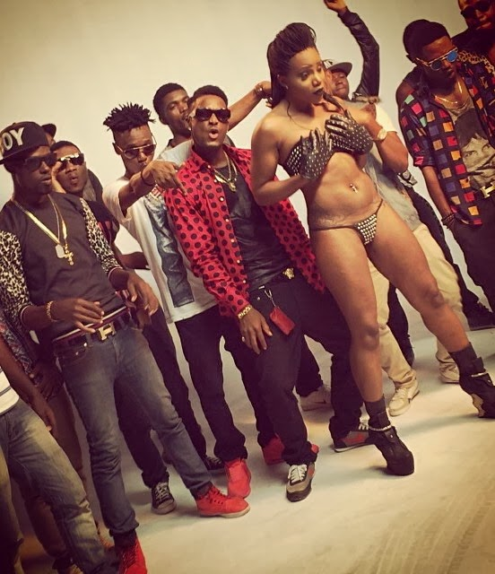 maheeda-video-shoot