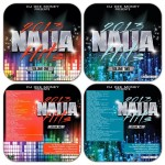 DJ Dee Money Presents:  2013 Naija Hits Volume 1 & 2