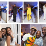 PHOTOS : Verve Hosts Exclusive Screening Party For Africa 's Next Top Model