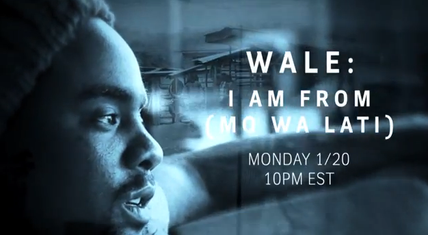 wale-i-am-from