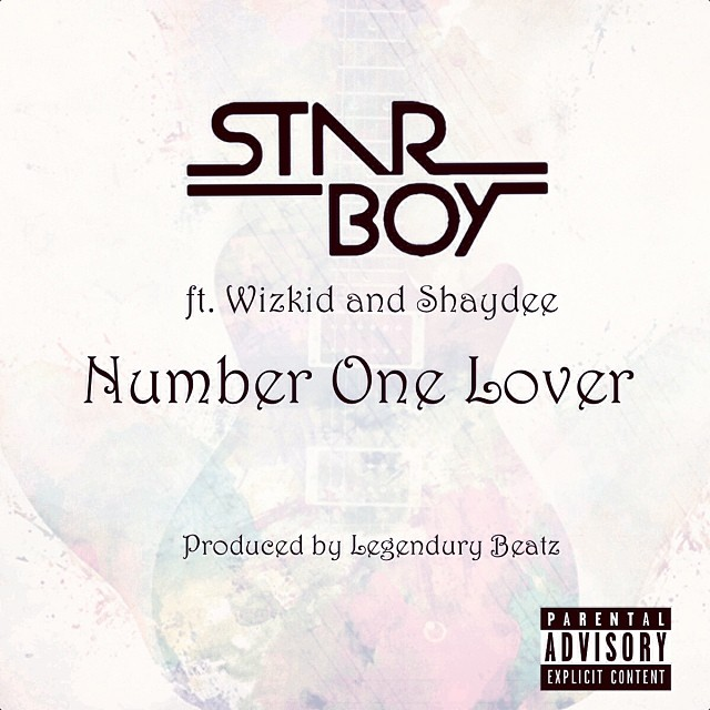 wizkid number one lover