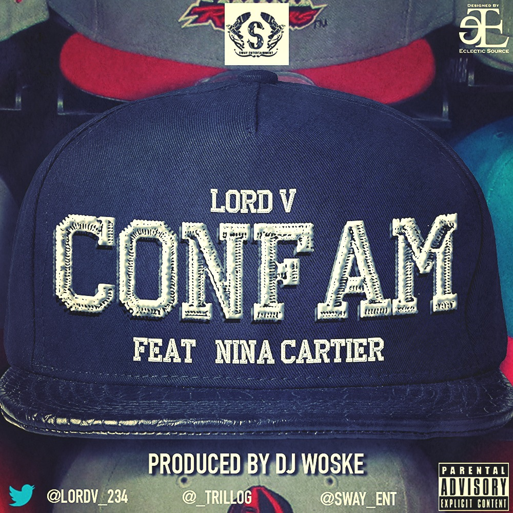 Confam by Lord V