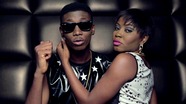 Lexxie - Sweetest Taboo ft. Skales [Screenshot] 1