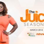 Toolz Photoshoot for Ndani TV's The Juice