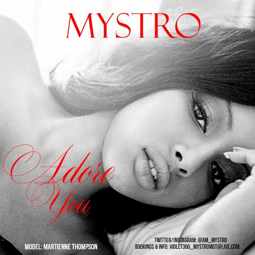 Mystro-Adore-You-Cover-Art