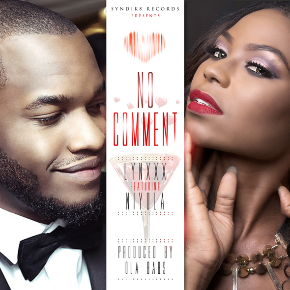 NO COMMENT LYNXXX NIYOLA CD