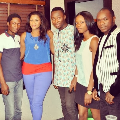 Omotola-birthday-2
