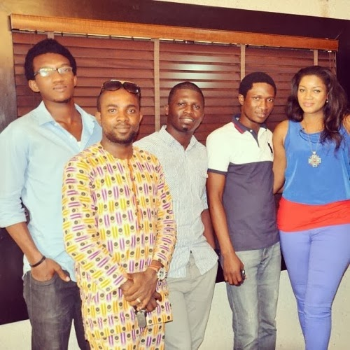Omotola-birthday-4