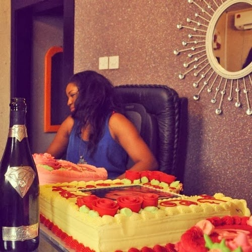 Omotola-birthday-6