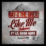 Music: Ray X – Like Me [Kukere] Ft. Lil MissMiss