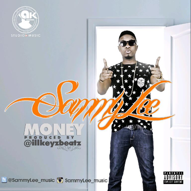 SammyLee (Money) Art Work.