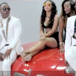 New Video: Sexy Steel – Mambo Ft. Iyanya