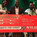 Season 2 Of Airtel's Nigeria Got Talent Ends With A Bang… as Robots for Christ Clinch N10m Grand Prize