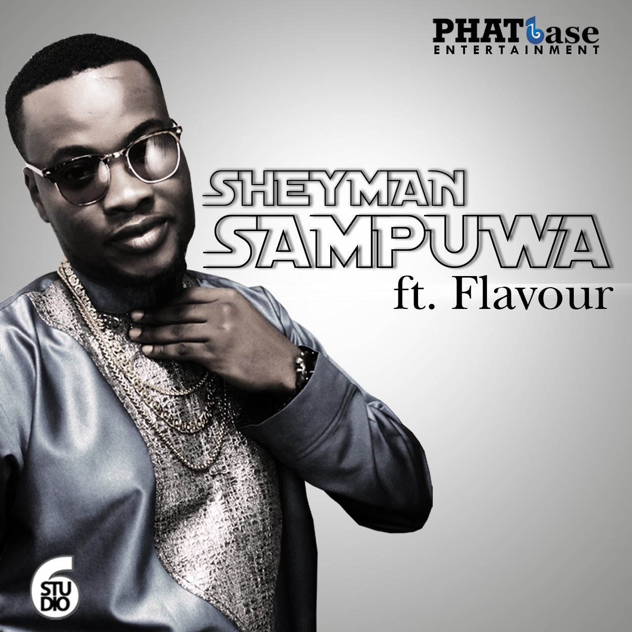 Sheyman Sampuwa ft Flavour