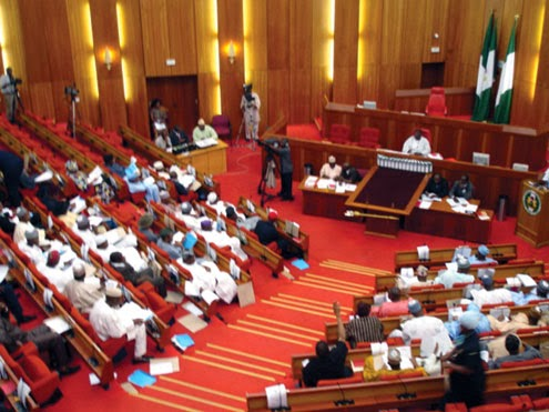 The-Nigerian-Senate