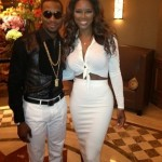 D'banj To Appear On Real Housewives of Atlanta Reunion As Kenya Moore's Boyfriend?