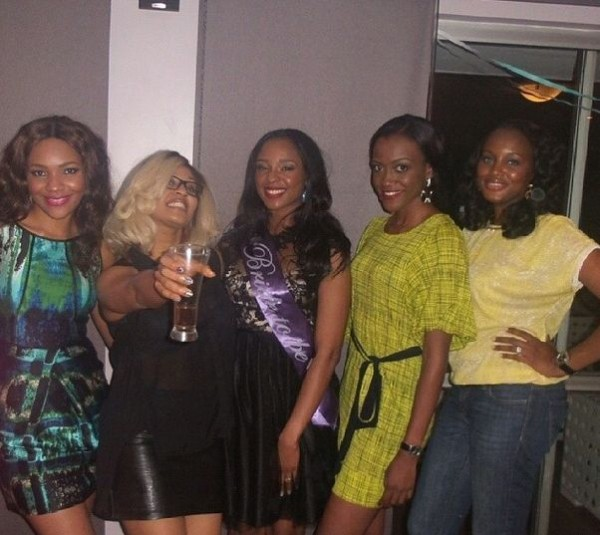 Anita-Isama-Bachelorette-Party-March-2014-BellaNaija-01-600x535