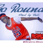 New Music: Danas – Go Round