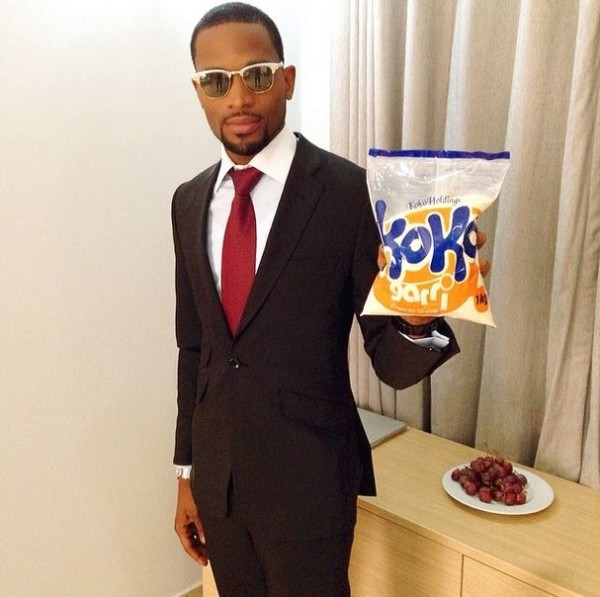 Dbanj-Koko-Garri-March-2014-01-600x597