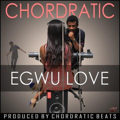 Egwu Love Artwork