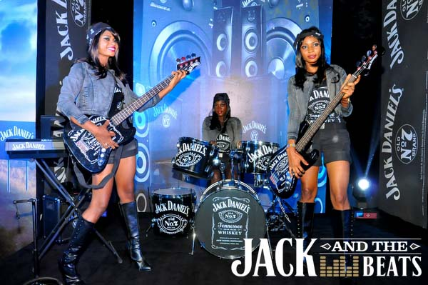 Jack and the beats (4)