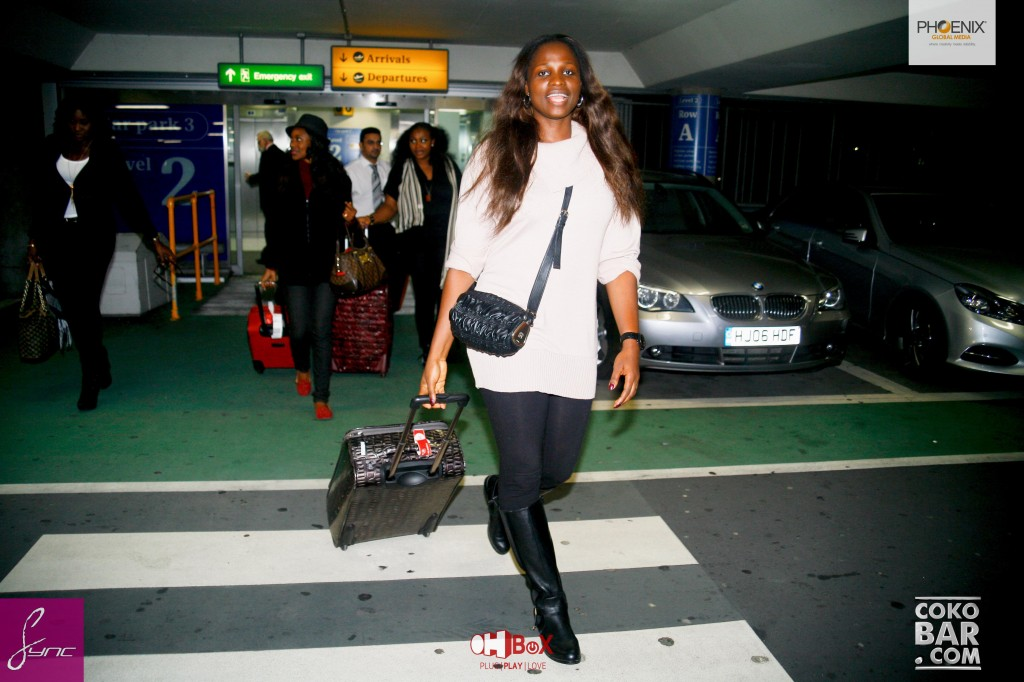 Lekki Wives_Arrive_UK_13March2014_Sync PHOTOS-2