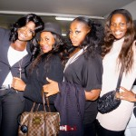 "In Pictures: ""Lekki Wives"" Arrive In London for UK Premiere"