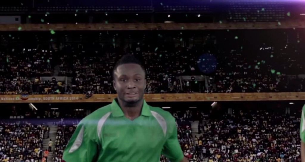 Mikel the football star 2