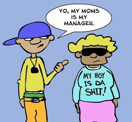 Moms-Manager