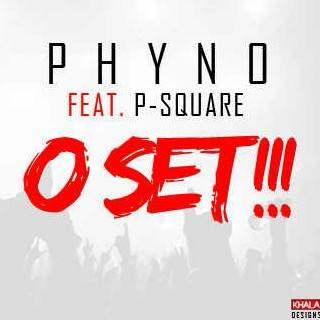 phyno o set p-square
