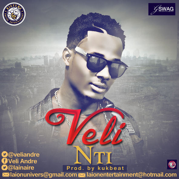 VELI - NIT (front cover)