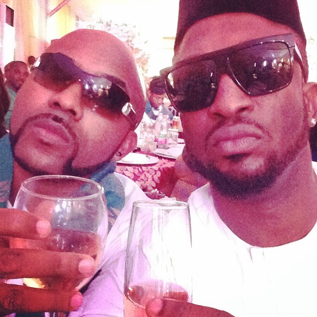darey-banky-paul-okoye-wedding