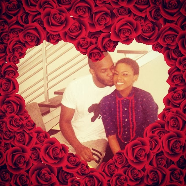 lynxxx and chidinma