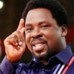"T.B Joshua Disagree With Pastor Chris Oyakhilome ""…an abortion When you are Raped Is a Double Sin"""