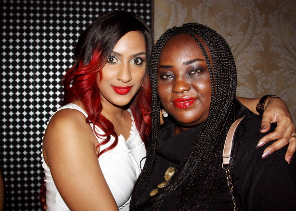 juliet and Emem ISong