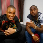 Davido, Alexx Ekubo & MC Abbey On UK Television Show,  LiveATBattersea.