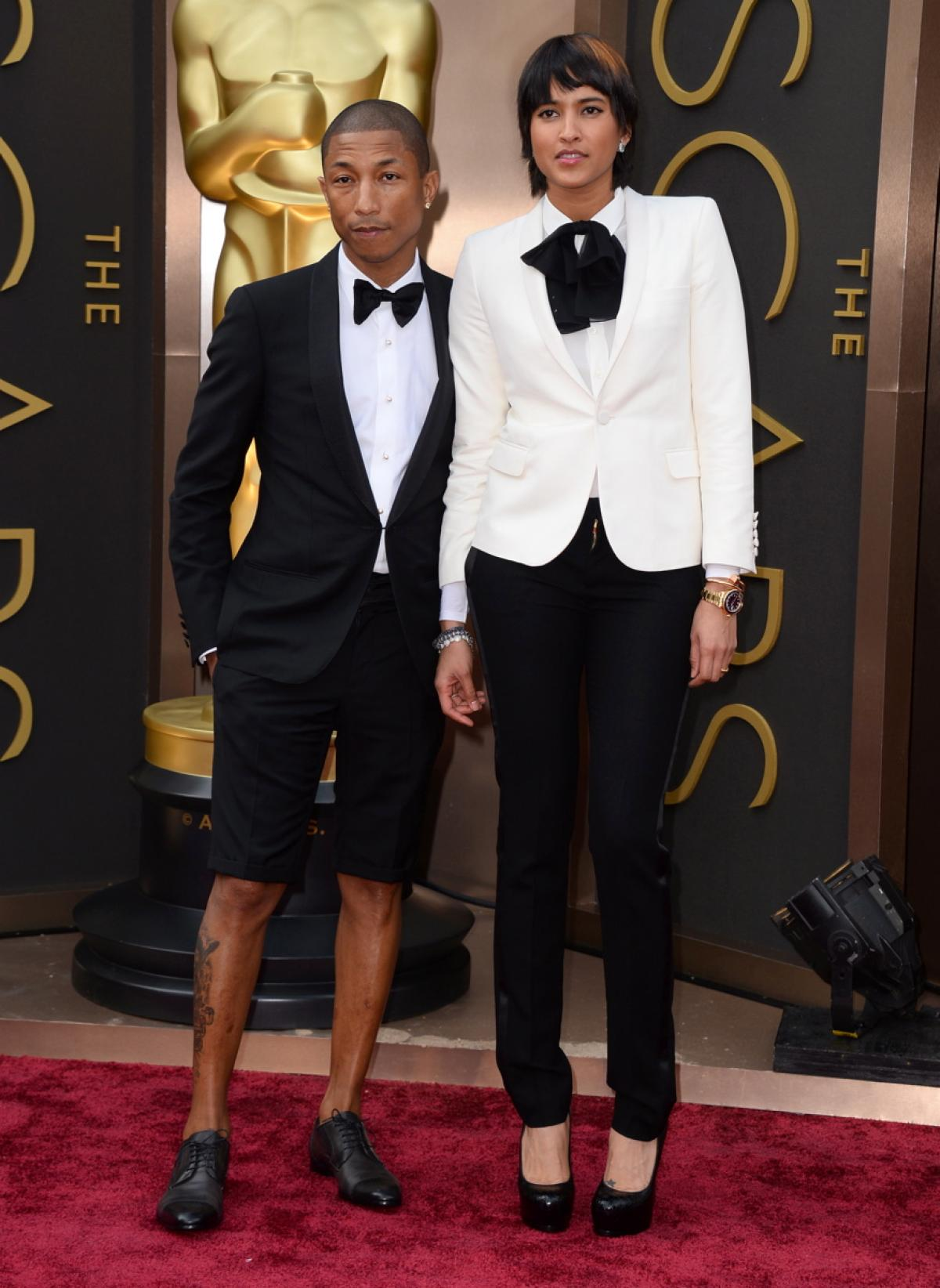 oscars-pharrell-williams-helen-lasichanh